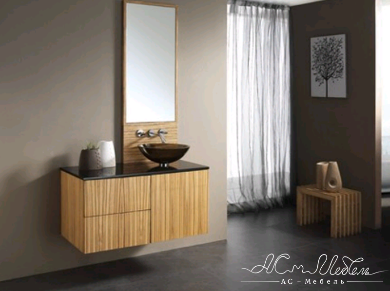 Гарнитур для ванной ACM-M.011