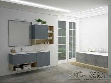 Гарнитур для ванной ACM-M.037
