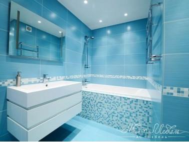 Гарнитур для ванной ACM-M.064