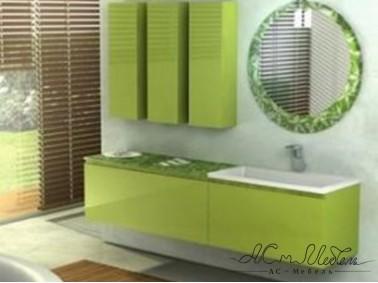 Гарнитур для ванной ACM-M.036