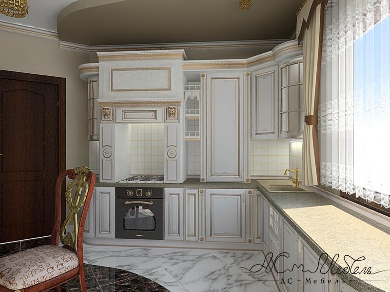 Кухня ACM-KK.001