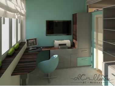 Офисная мебель ACM-OM.016