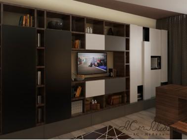 Офисная мебель ACM-OM.001