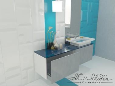 Гарнитур для ванной  ACM-M.004