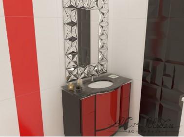 Гарнитур для ванной  ACM-M.002