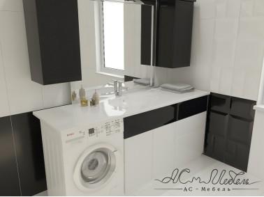 Гарнитур для ванной  ACM-M.007
