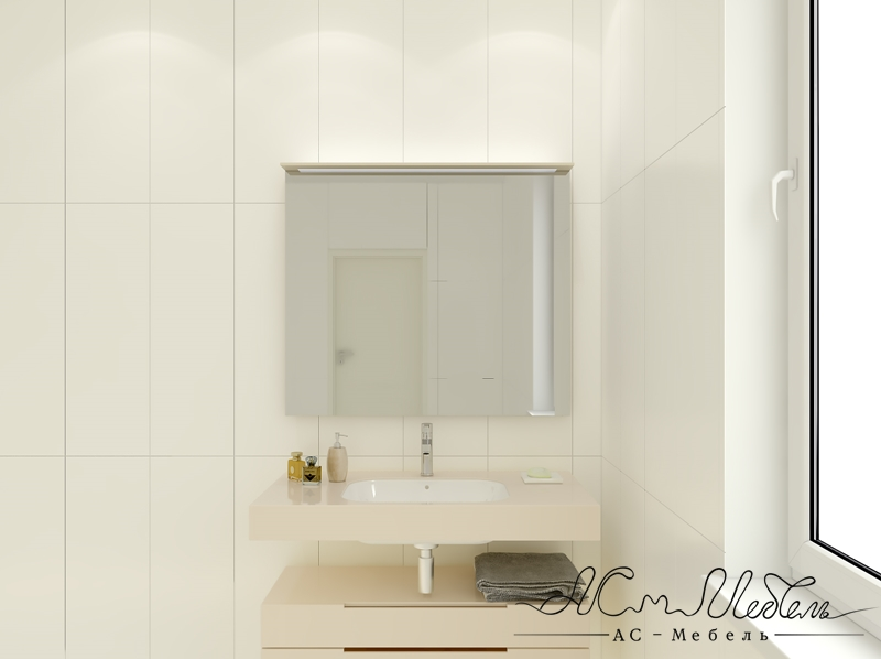 Гарнитур для ванной  ACM-M.008