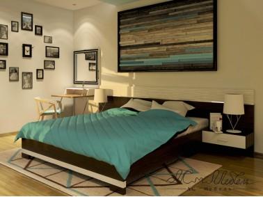 Спальня ACM-S.001