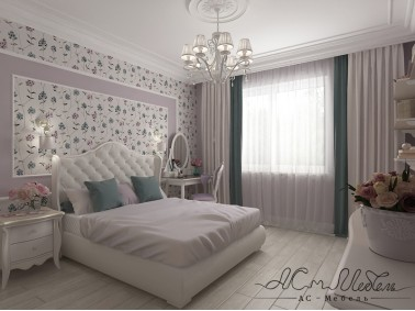 Спальня ACM-S.017