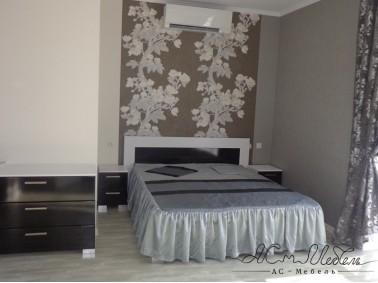 Спальня ACM-S.003