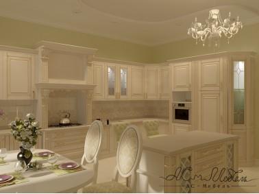 Кухня ACM-KK.014