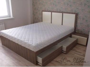 Кровать ACM-K.023