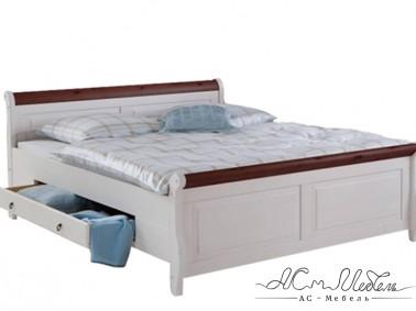 Кровать ACM-K.012