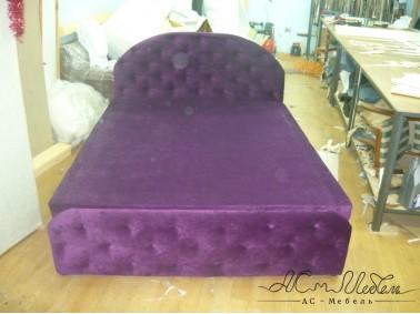 Кровать ACM-K.018