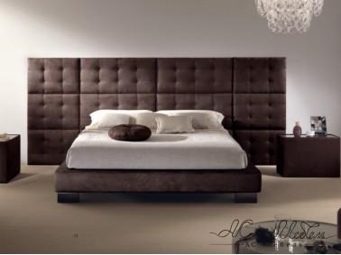 Кровать ACM-K.020