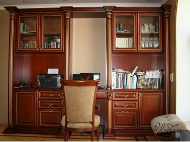 Мебель из массива ACM-MM.012