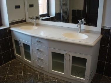 Гарнитур для ванной ACM-M.048
