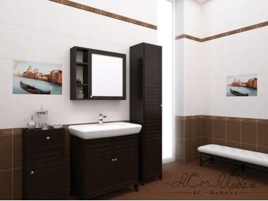 Гарнитур для ванной ACM-M.052