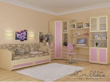Детская ACM-D.058