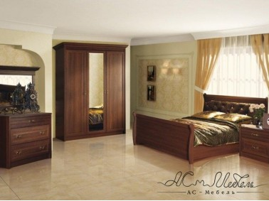 Спальня ACM-S.006