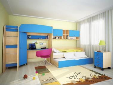Детская ACM-D.075