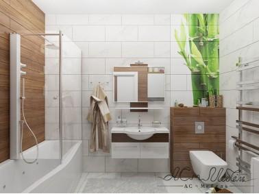 Гарнитур для ванной ACM-M.023