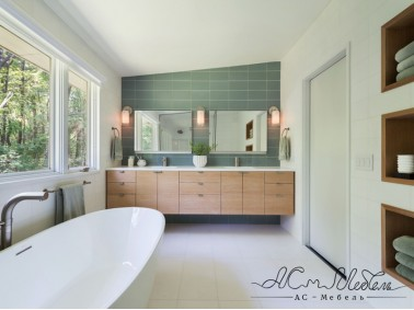 Гарнитур для ванной ACM-M.022