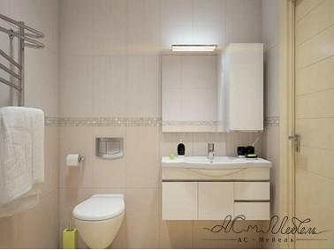 Гарнитур для ванной ACM-M.035