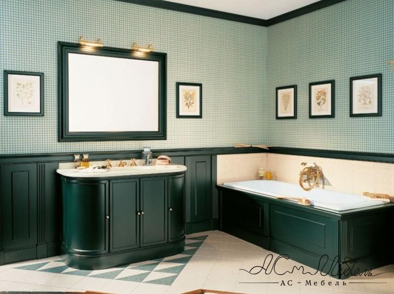 Гарнитур для ванной ACM-M.019
