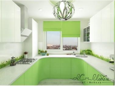 Кухня ACM-KS.015