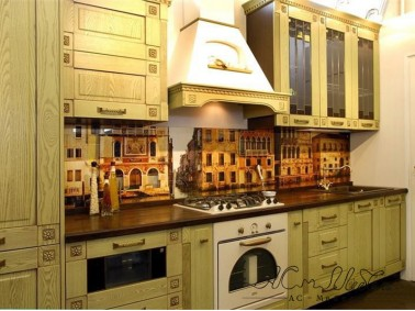 Кухня ACM-KK.032