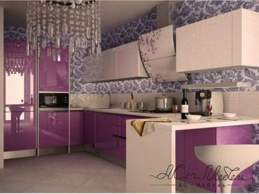 Кухня ACM-KS.033