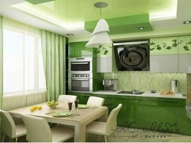 Кухня ACM-KS.040
