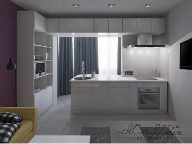 Кухня ACM-KS.003