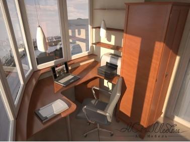 Офисная мебель ACM-OM.004