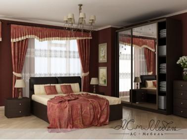 Спальня ACM-S.007