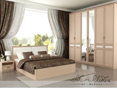 Спальня ACM-S.020
