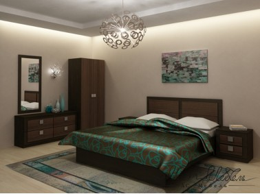 Спальня ACM-S.021