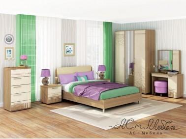 Спальня ACM-S.023