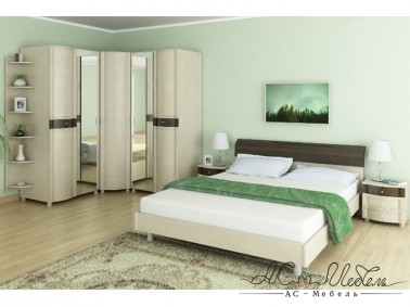 Спальня ACM-S.024