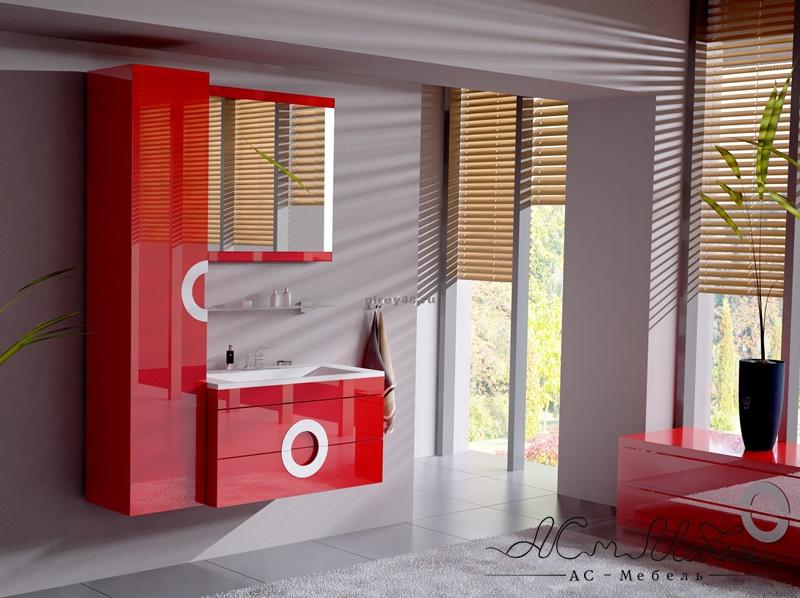 Гарнитур для ванной ACM-M.044
