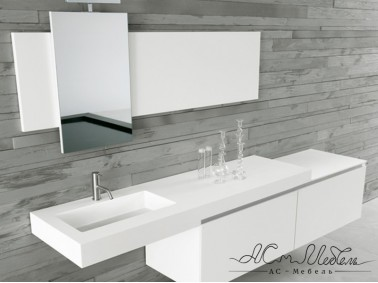 Гарнитур для ванной ACM-M.040