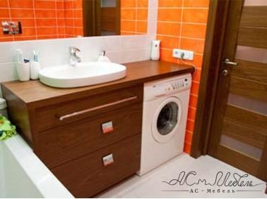 Гарнитур для ванной ACM-M.039