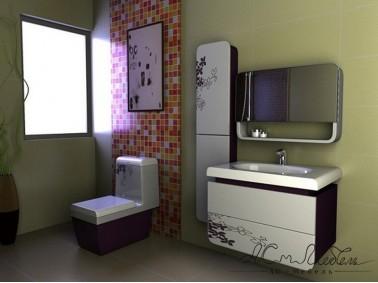 Гарнитур для ванной ACM-M.034